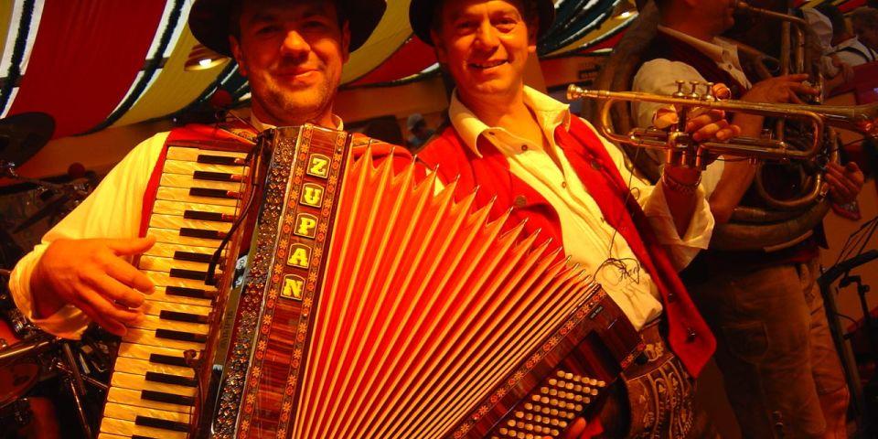 SIMMISAMMA die Oktoberfestband live auf dem Münchner Oktoberfest – 20
