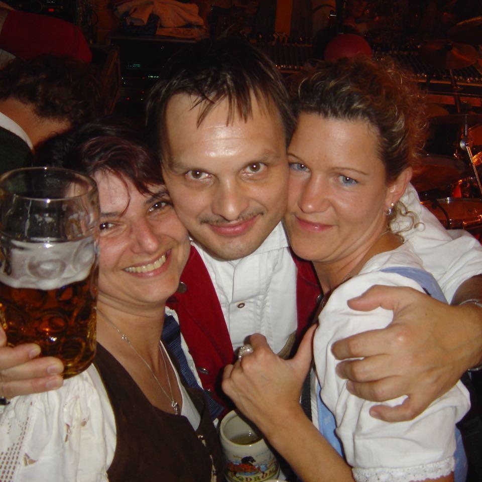 SIMMISAMMA die Oktoberfestband live auf dem Münchner Oktoberfest – 27