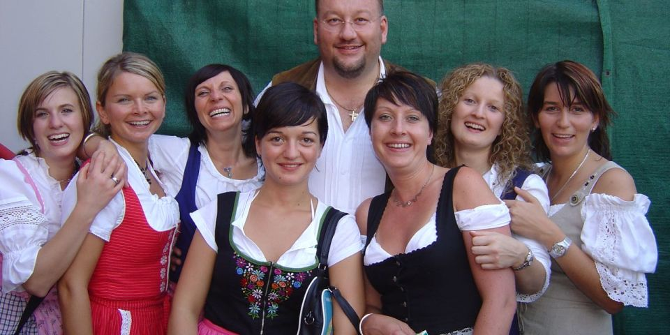 SIMMISAMMA die Oktoberfestband live auf dem Münchner Oktoberfest – 36