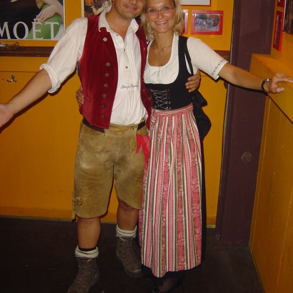 SIMMISAMMA die Oktoberfestband live auf dem Münchner Oktoberfest – 37