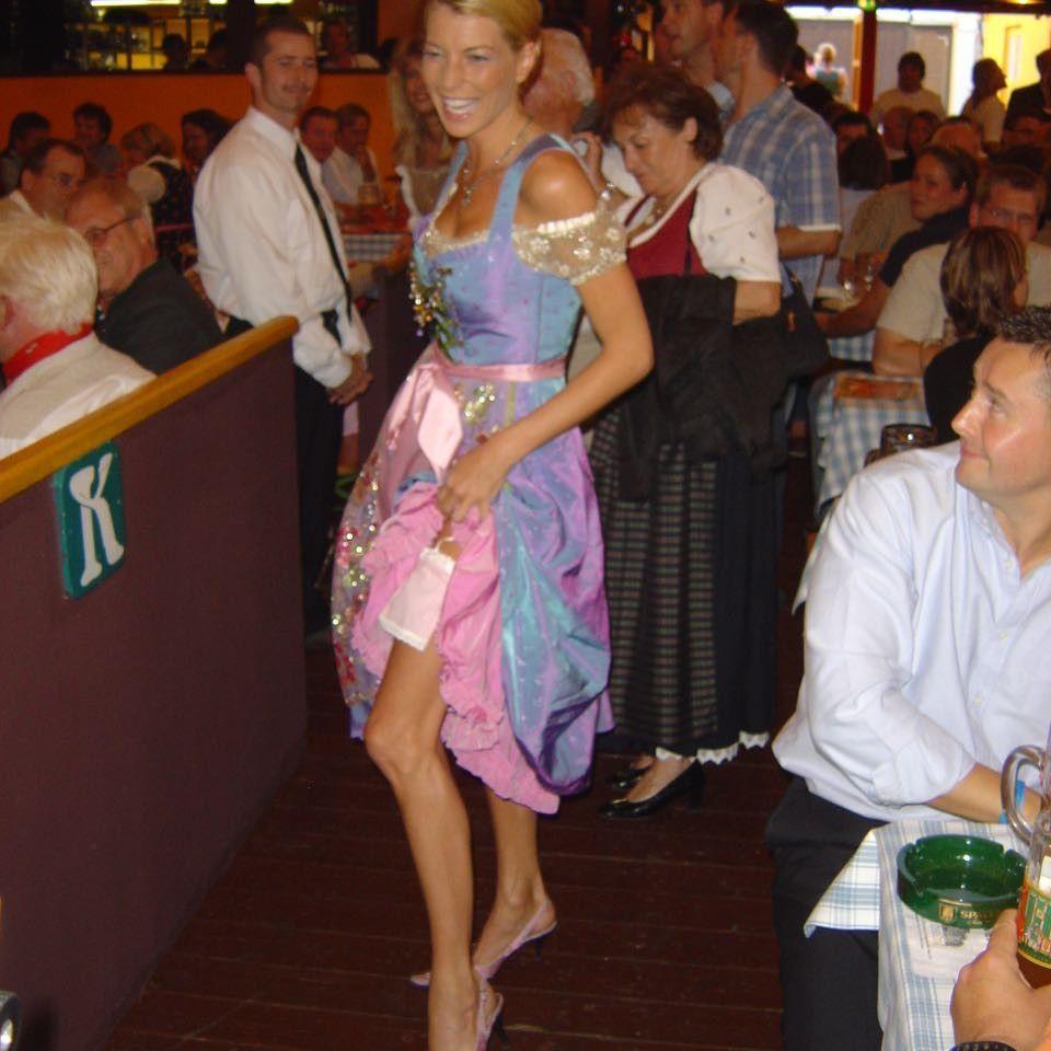 SIMMISAMMA die Oktoberfestband live auf dem Münchner Oktoberfest – 39