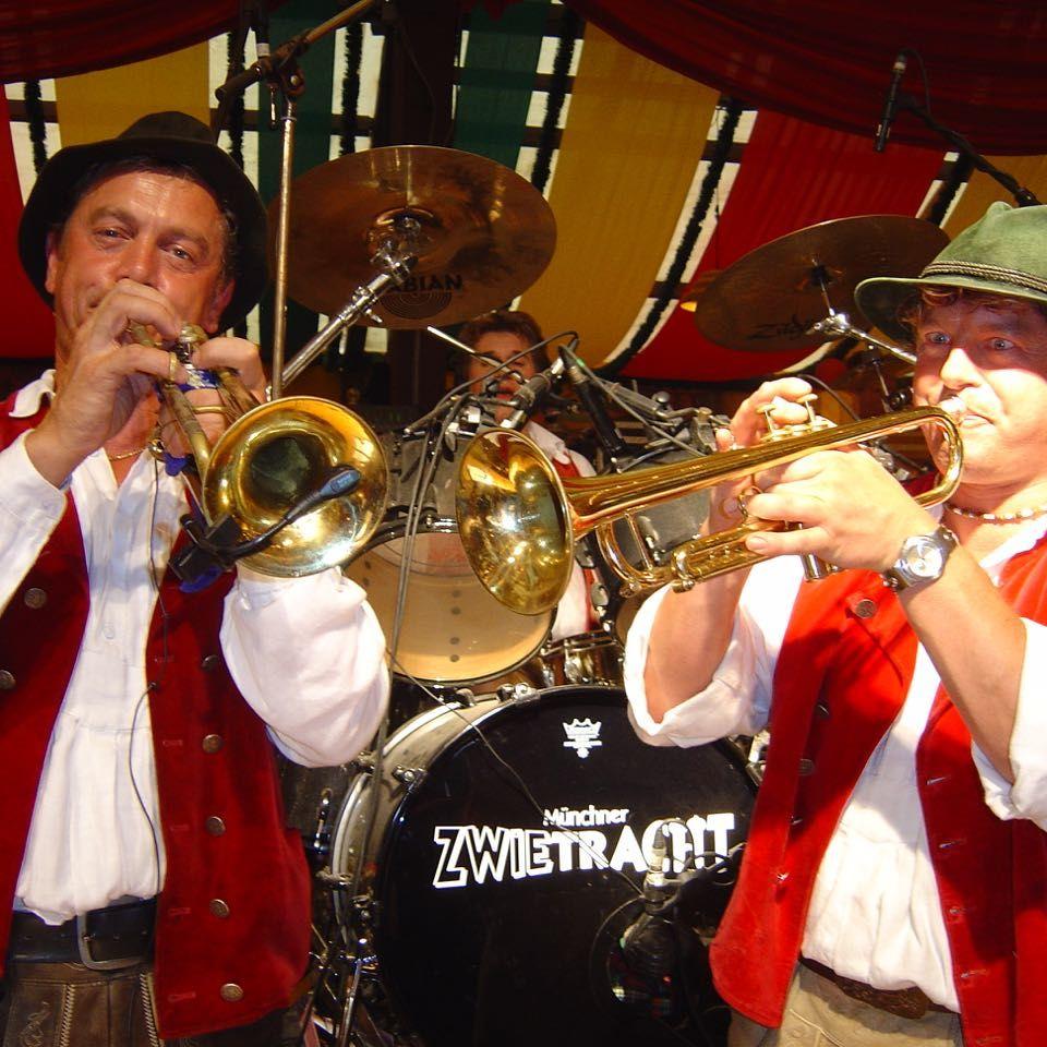 SIMMISAMMA die Oktoberfestband live auf dem Münchner Oktoberfest – 49