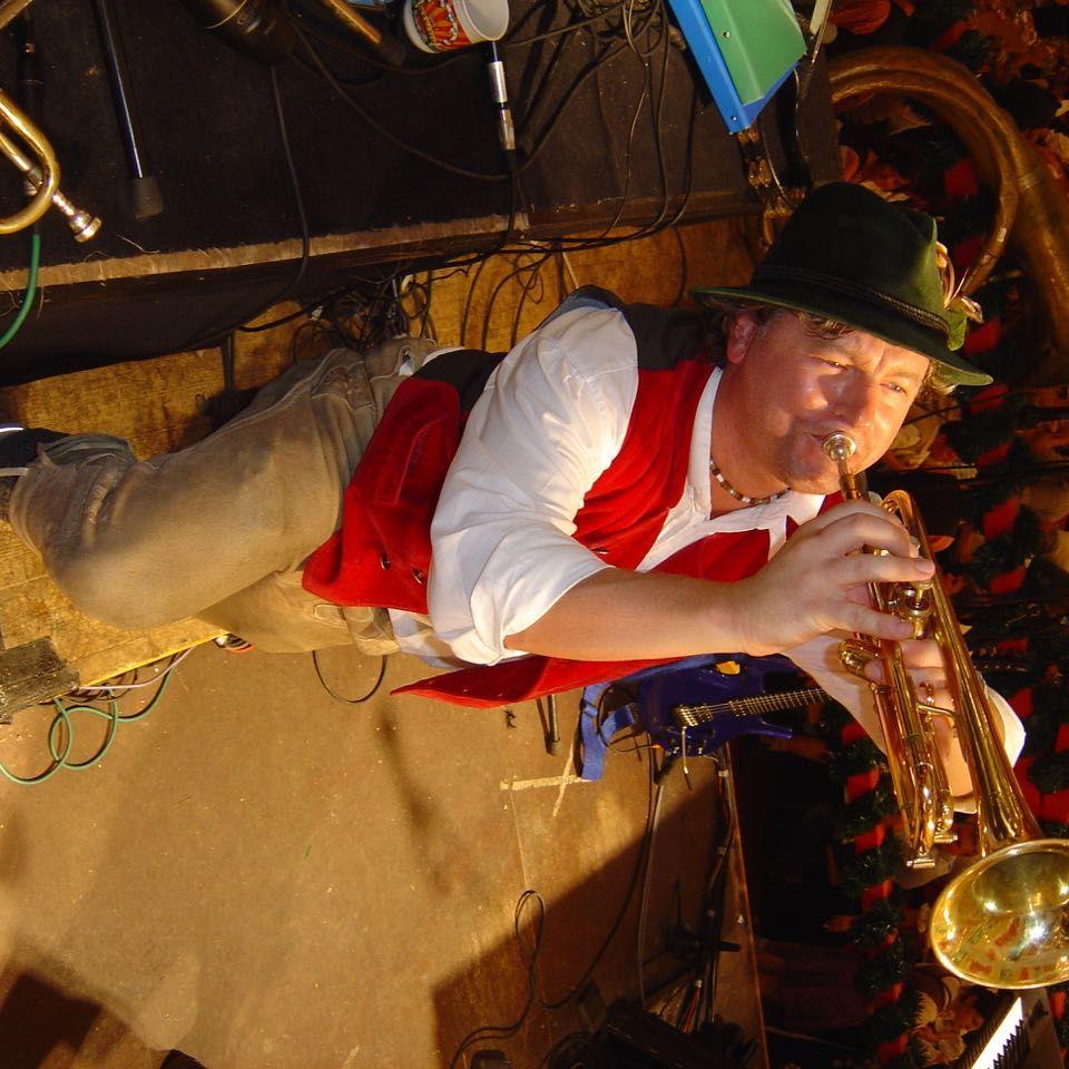 SIMMISAMMA die Oktoberfestband live auf dem Münchner Oktoberfest – 53