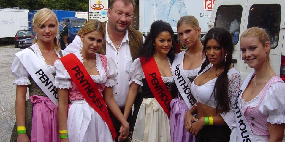 SIMMISAMMA die Oktoberfestband live auf dem Münchner Oktoberfest – 8