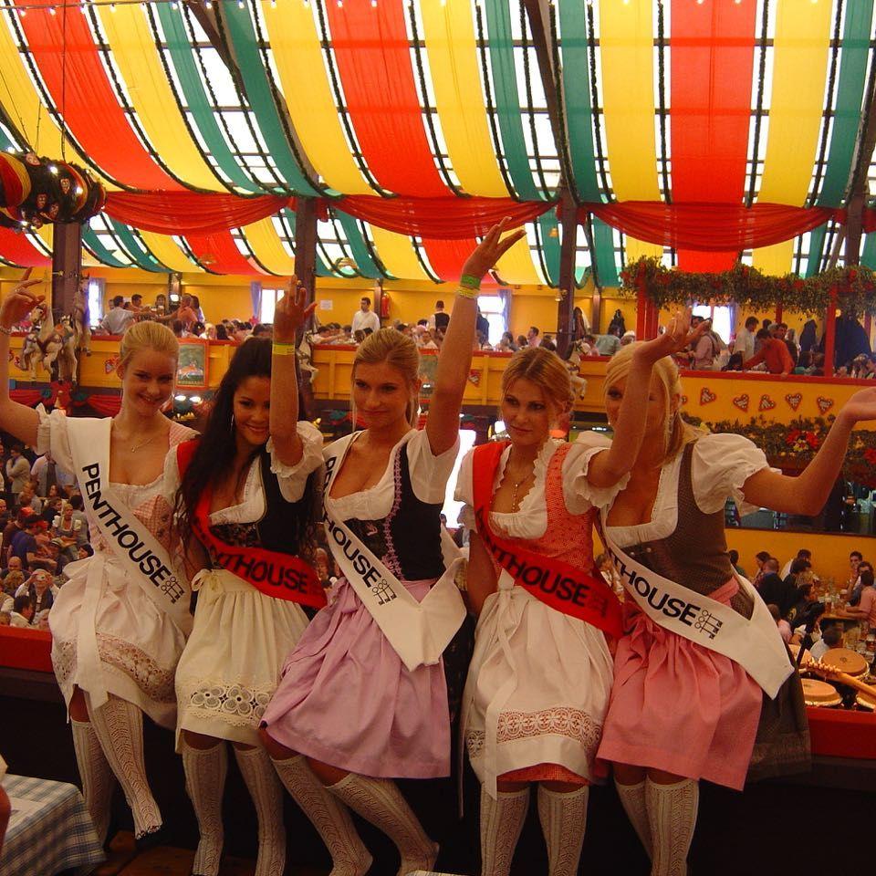 SIMMISAMMA die Oktoberfestband live auf dem Münchner Oktoberfest – 9