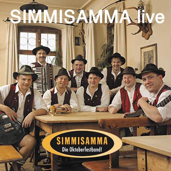 SIMMISAMMA live - Simmisamma