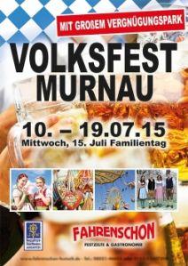 Voksfest Murnau