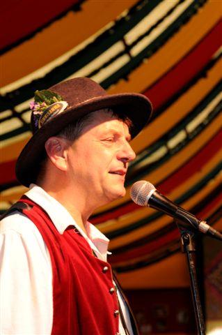 Simmisamma die Oktoberfestband – Konzert Hippodrom Oktoberfest München Deutschland 42