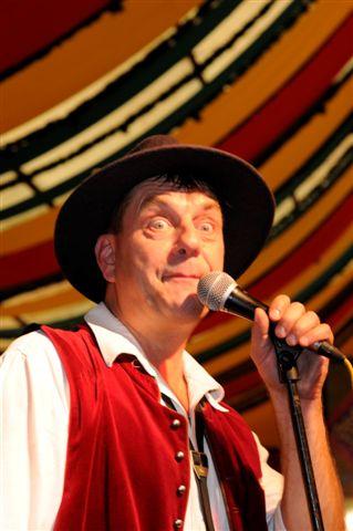 Simmisamma die Oktoberfestband – Konzert Hippodrom Oktoberfest München Deutschland 43