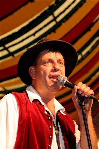 Simmisamma die Oktoberfestband – Konzert Hippodrom Oktoberfest München Deutschland 44