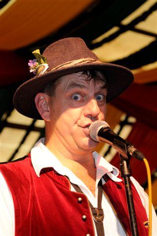 Simmisamma die Oktoberfestband – Konzert Hippodrom Oktoberfest München Deutschland 48