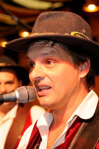 Simmisamma die Oktoberfestband – Konzert Hippodrom Oktoberfest München Deutschland 50
