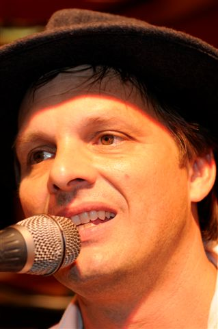 Simmisamma die Oktoberfestband – Konzert Hippodrom Oktoberfest München Deutschland 51