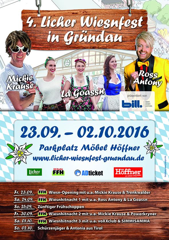 2016_Wiesnfest_Gruendau_Plakat